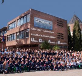 Somos el Colegio Nubarian